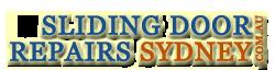 basic sliding door repair logo