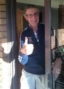 best sliding door customer